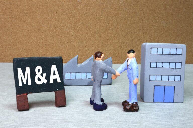 M&Aの個人のサイト売買でおすすめの仲介会社は?のイメージ画像