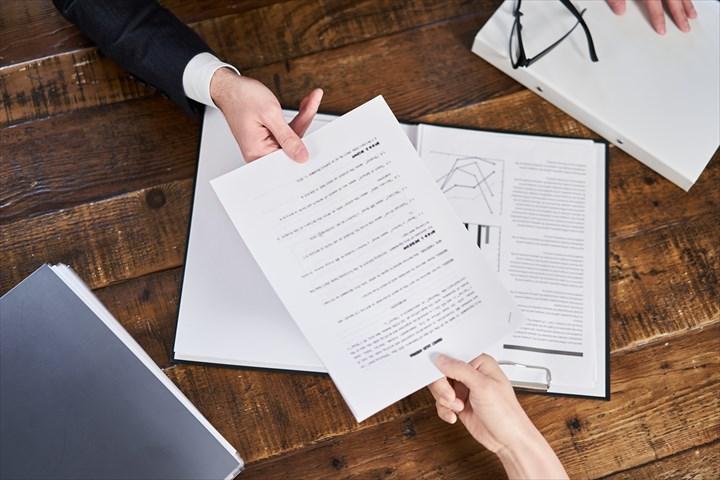 サイト売買契約書の注意点のイメージ画像
