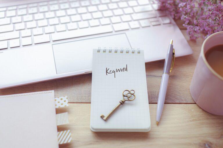 ブログのタイトルの付け方、決め方のイメージ画像記事のタイトルの付け方と決め方